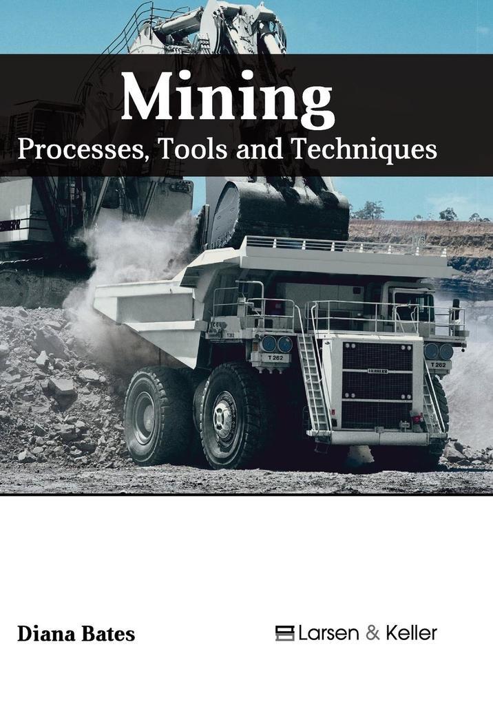 Mining als Buch von