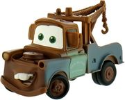 Bullyland 12799 - Walt Disney, Cars 3, Hook