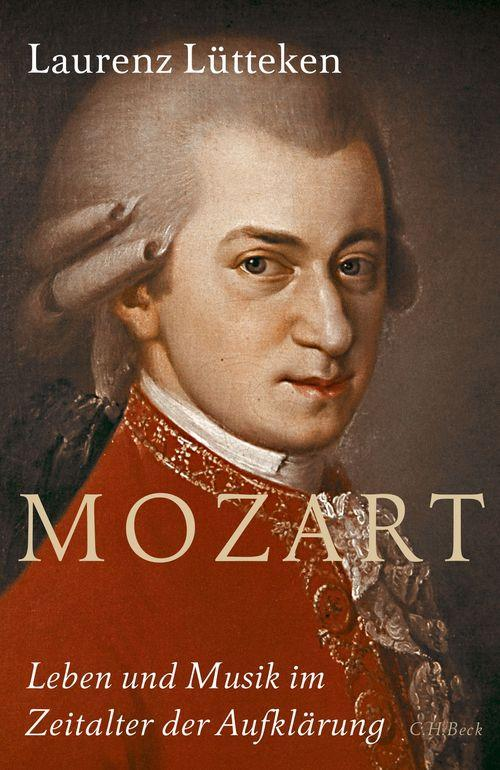 Mozart als eBook