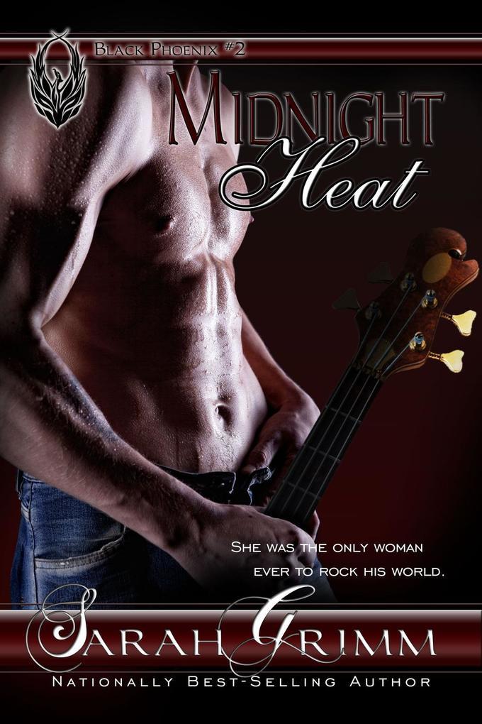 Midnight Heat (Black Phoenix, #2) als eBook Dow...