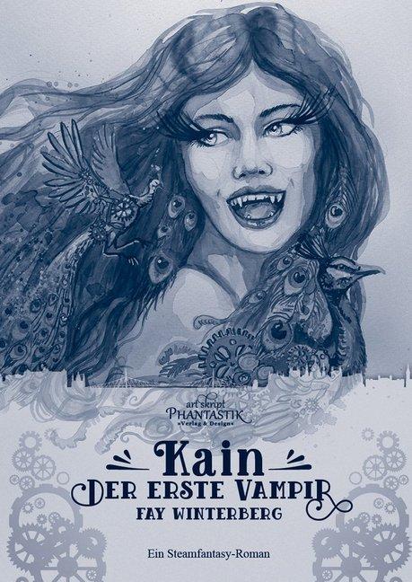 Kain - Der erste Vampir als Taschenbuch