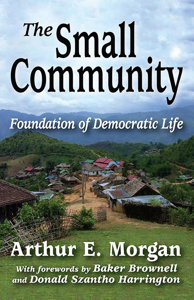Small Community als eBook Download von Arthur E...