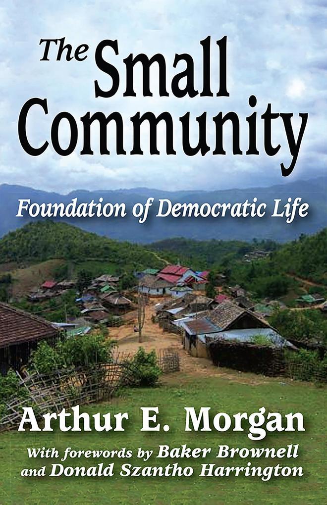 Small Community als eBook Download von Arthur E...
