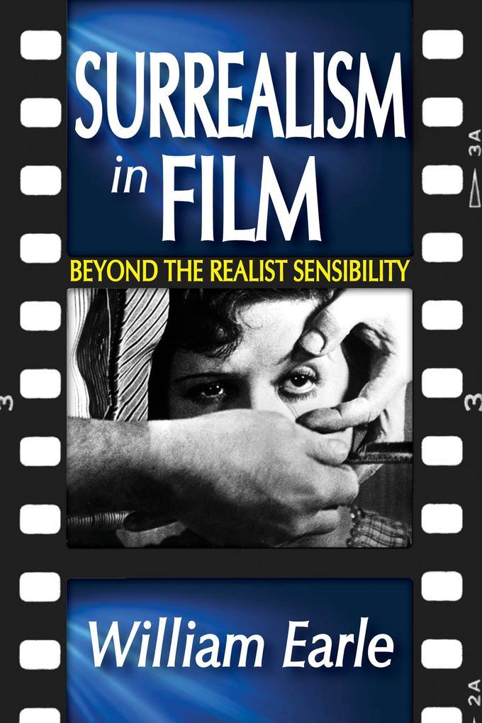 Surrealism in Film als eBook Download von Willi...