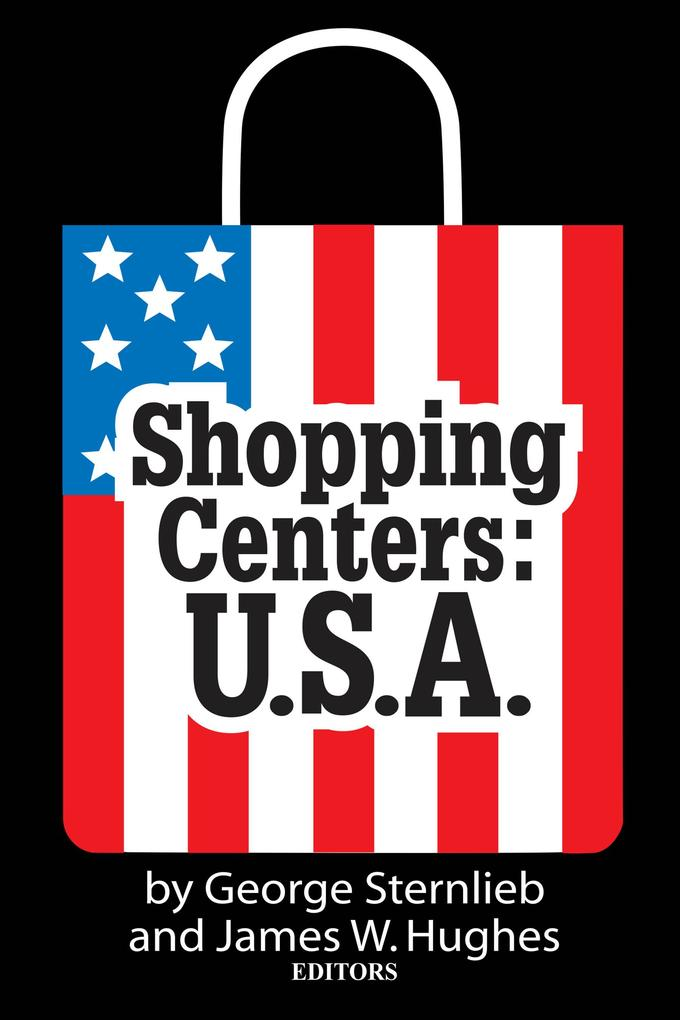Shopping Centers als eBook Download von Peter V...