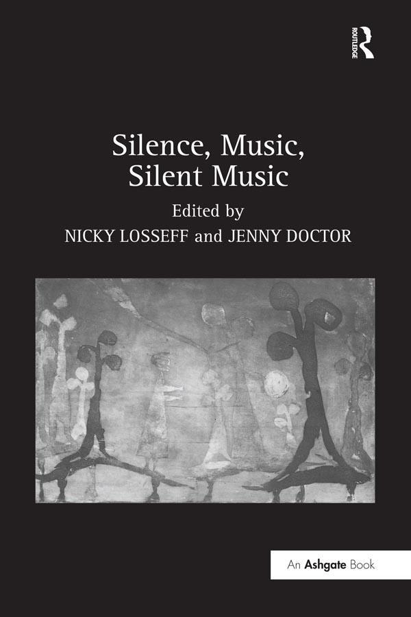 Silence, Music, Silent Music als eBook Download...