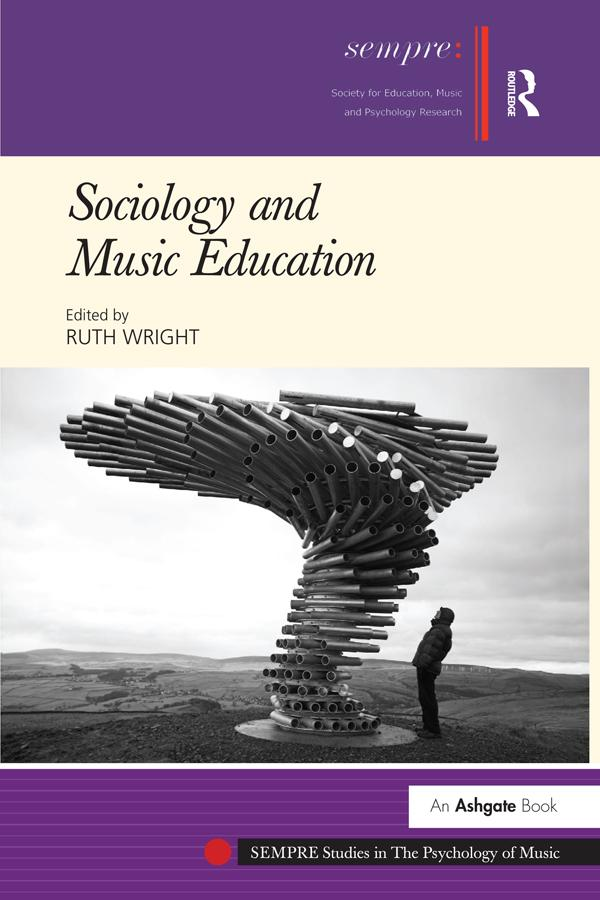 Sociology and Music Education als eBook Downloa...