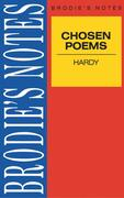 Hardy: Chosen Poems