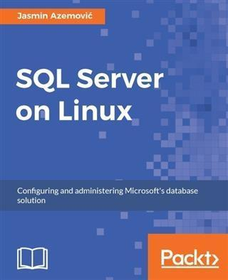 SQL Server on Linux als eBook Download von Jasm...