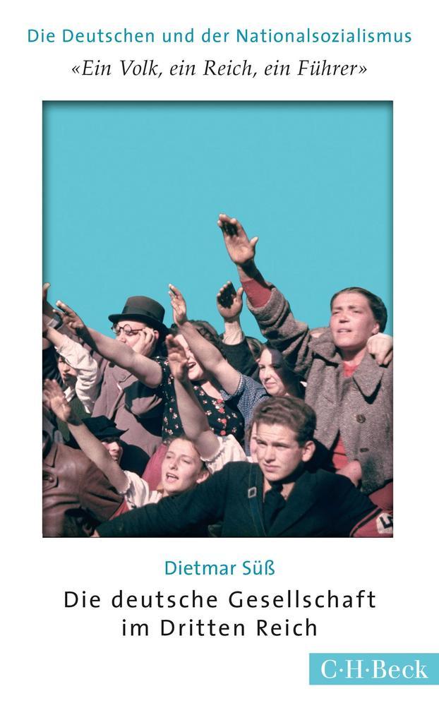 'Ein Volk, ein Reich, ein Führer' als eBook epub