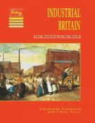 Industrial Britain: The Workshop of the World