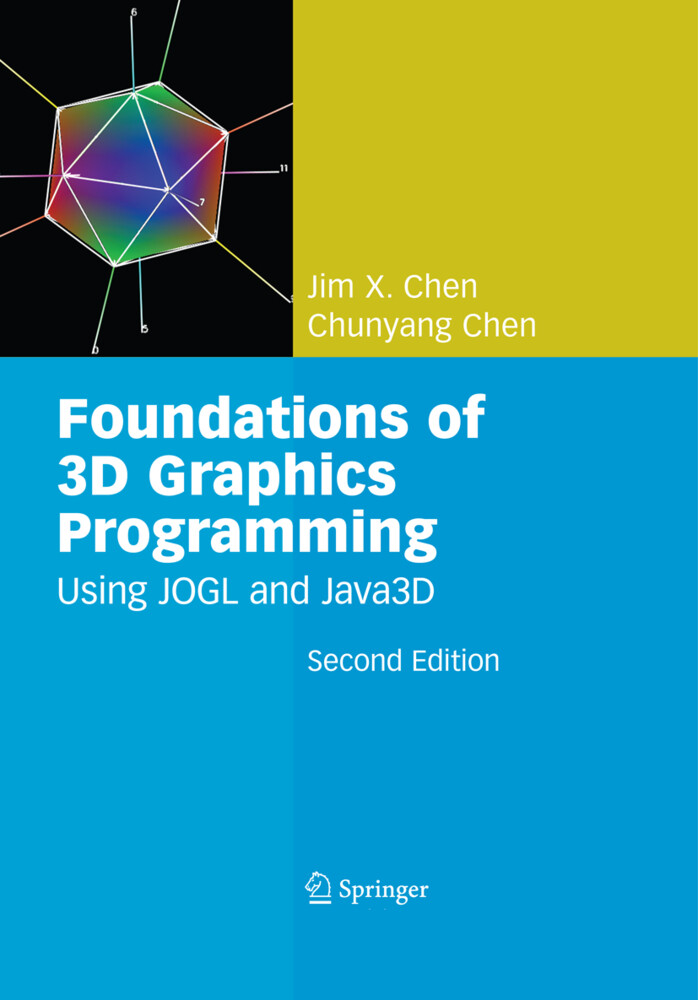 Foundations of 3D Graphics Programming als Buch...