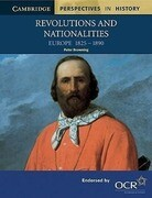 Revolutions and Nationalities