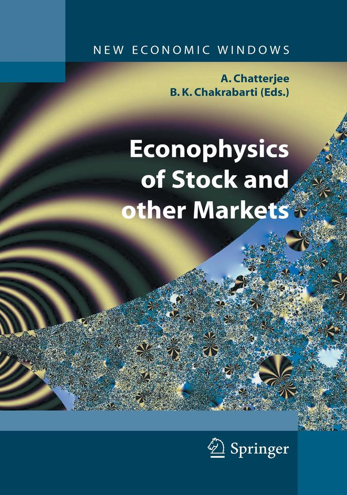 Econophysics of Stock and other Markets als Buc...