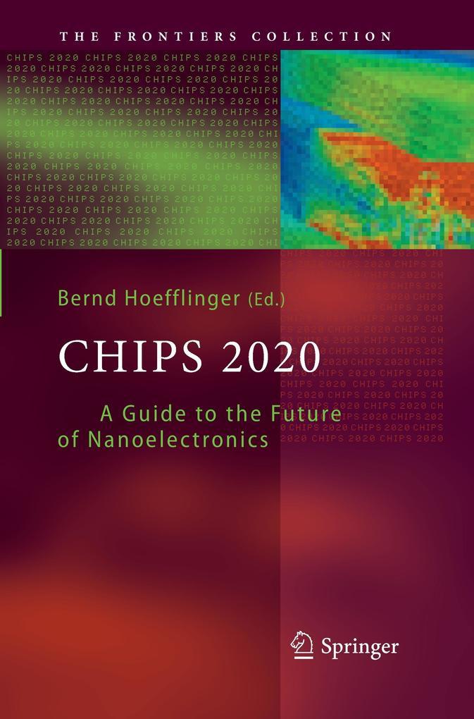 Chips 2020 als Buch von