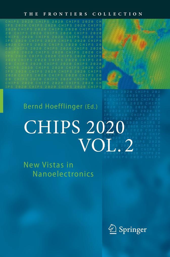 CHIPS 2020 VOL. 2 als Buch von