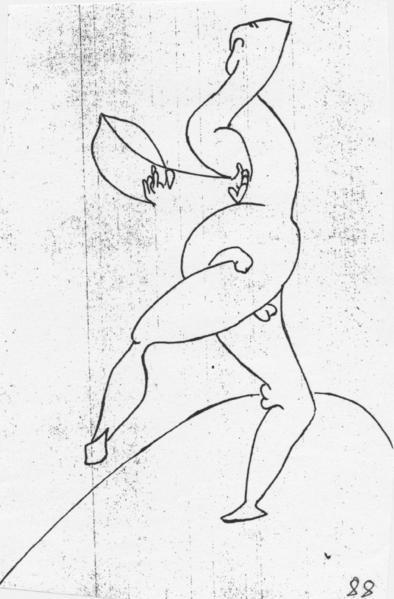 KritzHel als Buch (kartoniert)