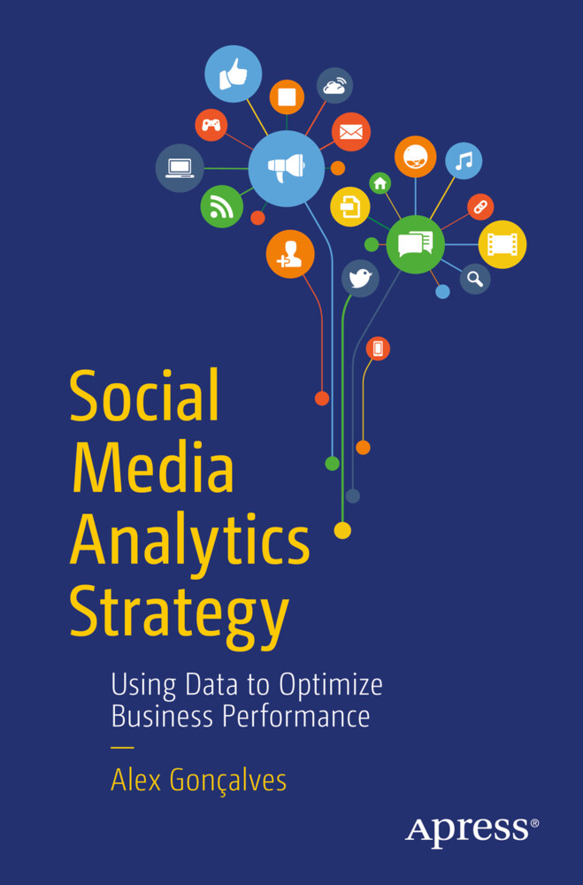 Social Media Analytics Strategy als Buch von Al...