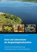 Arten und Lebensräume der Bergbaufolgelandschaften