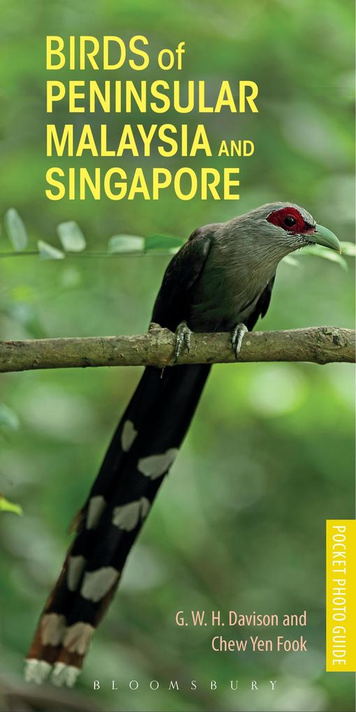 Birds of Peninsular Malaysia and Singapore als ...