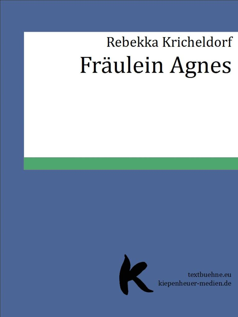 Fräulein Agnes als eBook