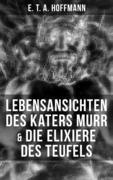Lebensansichten des Katers Murr & Die Elixiere des Teufels