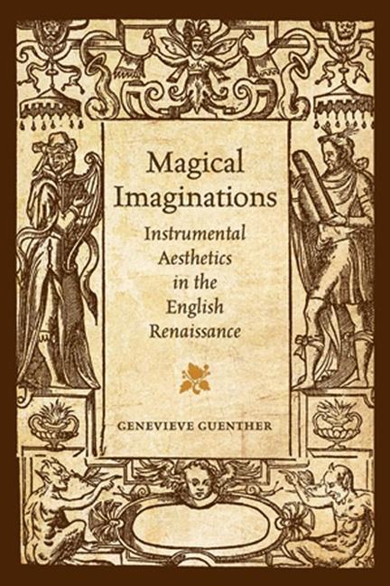 Magical Imaginations als eBook Download von Gen...
