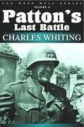 Patton's Last Battle