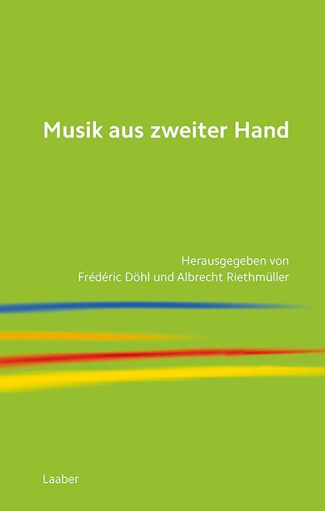Musik aus zweiter Hand als Taschenbuch von