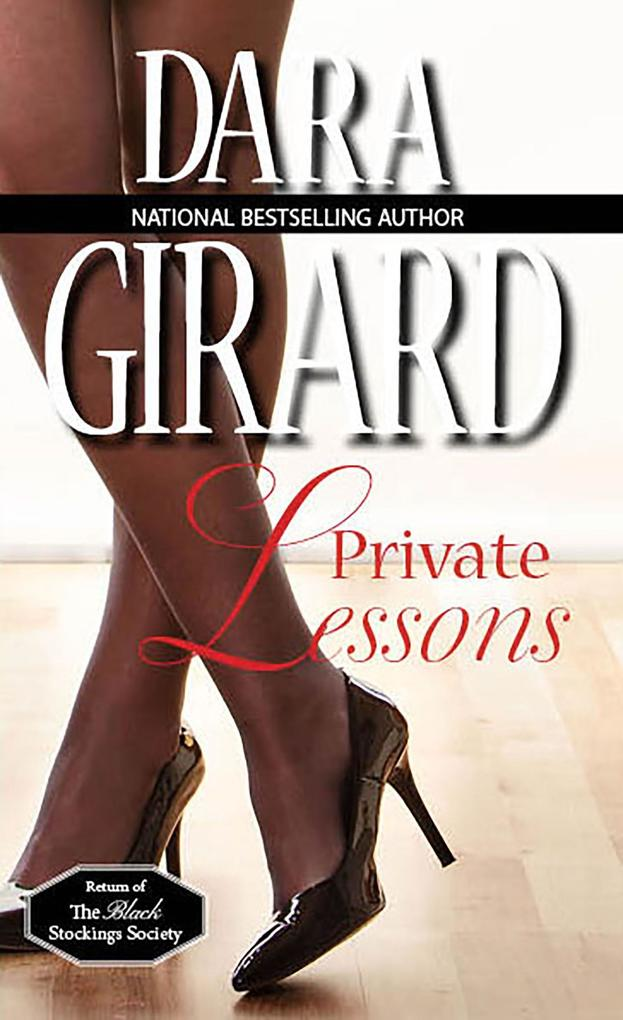 Private Lessons (Return of The Black Stockings ...