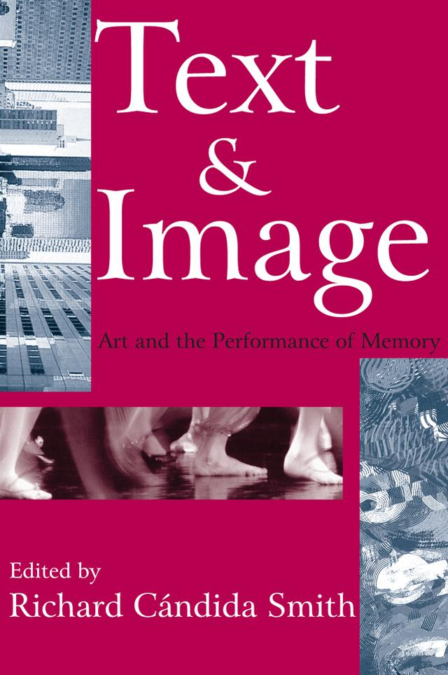 Text and Image als eBook Download von
