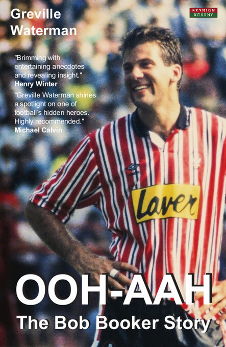 OOH-AAH: The Bob Booker Story als eBook Downloa...