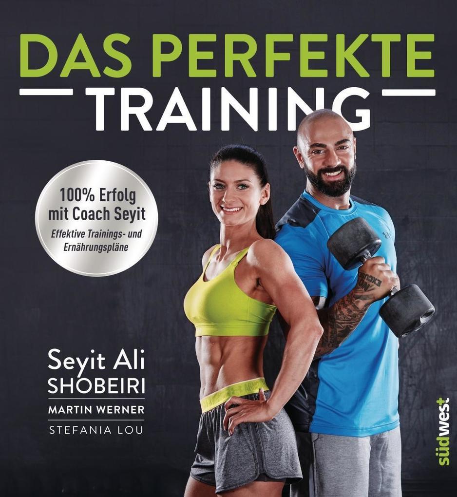 Das perfekte Training als Buch