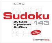 Sudoku Block. Bd.143
