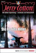 Jerry Cotton Sonder-Edition - Folge 61