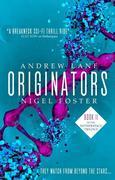 Originators (Netherspace #2)