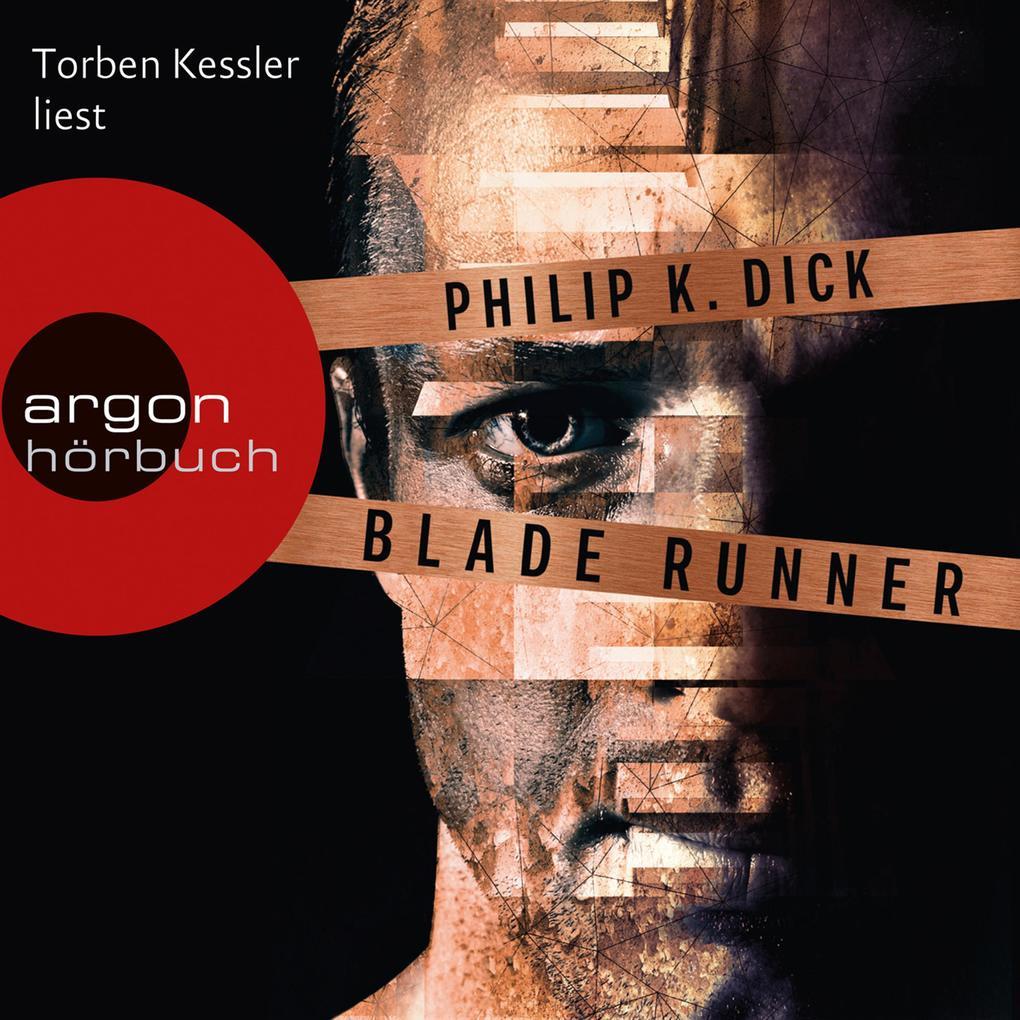 Blade Runner - Träumen Androiden von elektrisch...