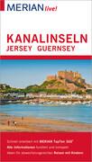 MERIAN live! Reiseführer Kanalinseln Jersey Guernsey