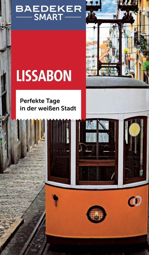 Baedeker SMART Reiseführer Lissabon als eBook D...