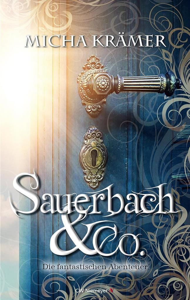 Sauerbach & Co. als eBook