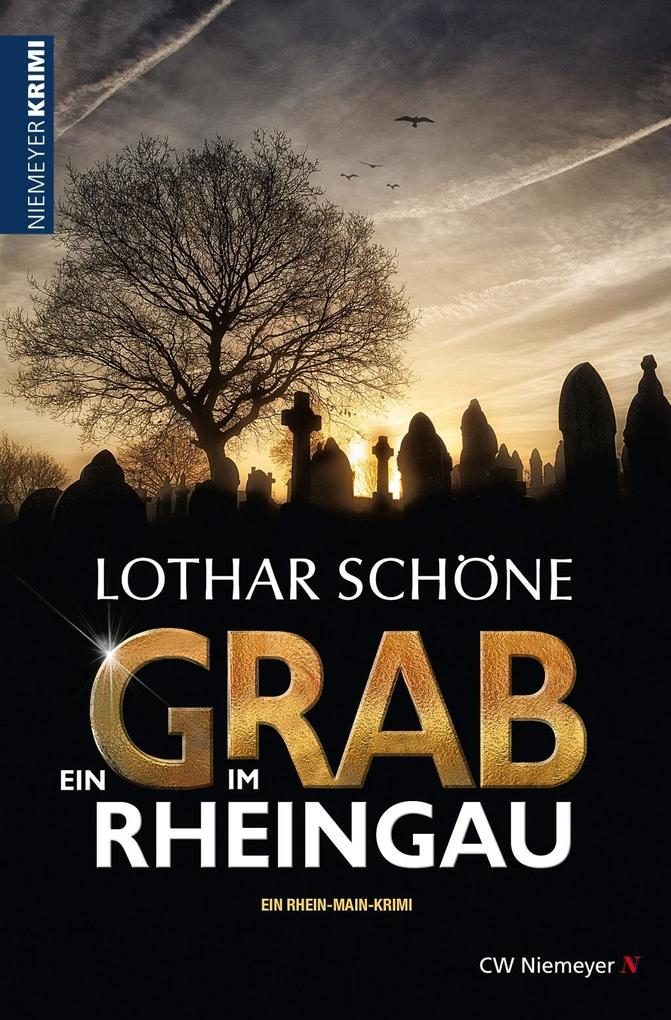 Ein Grab im Rheingau als eBook