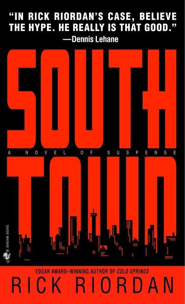 Southtown als Taschenbuch