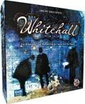 Asmodee GUID0006 - Der Whitehall Mystery, Deduktions und Bluffspiel