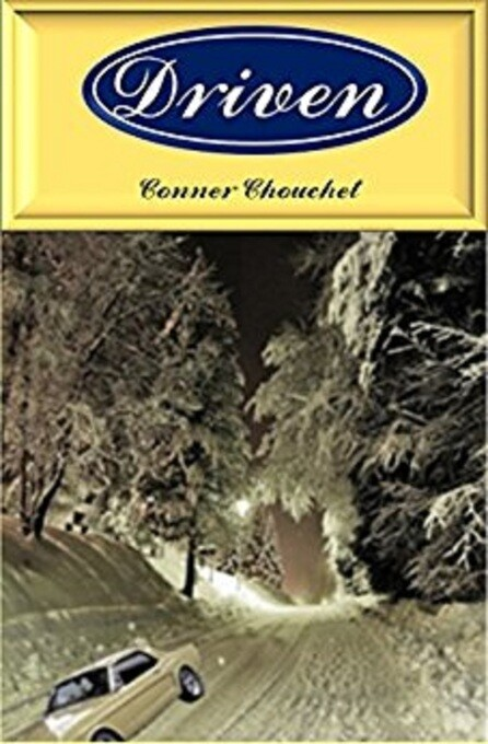 Driven als eBook Download von Conner Chouchet