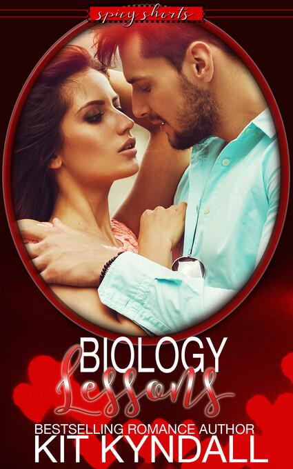 Biology Lessons als eBook Download von Kit Kyndall