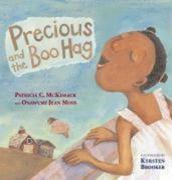 Precious and the Boo Hag