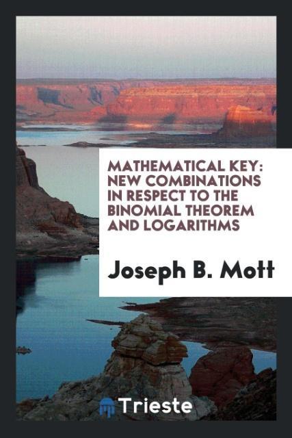 Mathematical Key als Taschenbuch von Joseph B. ...