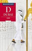 Baedeker Reiseführer Dubai, VAE