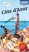 DuMont direkt Reiseführer Côte d'Azur