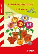 Lernzielkontrolle - Mathematik 1.-4. Klasse